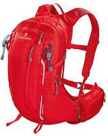 Рюкзак спортивный Ferrino Zephyr HBS 17+3 925745 красный