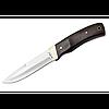 Нескладною мисливський ніж. Бритвене сталь. Ніж для виживанія походів, туризму. Не є ХО. Висновок.