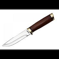 Нескладной охотничий красавец нож. нож для охоты, туризма и отдыха. Не является ХО. Заключение.