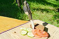 Нож мультитул. Нож многофункциональный. Нож туристический из качественной стали.