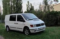 Полная тонировка авто с лобовым в Донецке, красота от