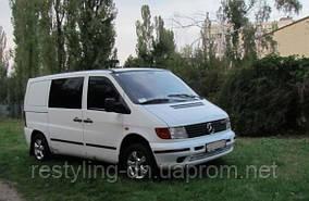 Полная тонировка авто с лобовым в Донецке, от