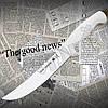 Надежный и прочный нож Tramontina 24610/086 PROFESSIONAL MASTER шкуросъемный