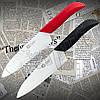 Нож керамический Ke chuang 7 с полимерной рукоятью. Не нуждаются в заточке
