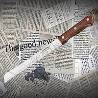 Нож кухонный Tramontina 22805/008 OLD COLONY для хлеба из высокопрочной стали