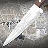 Поварской кухонный нож Tramontina (22902/006) UNIVERSAL