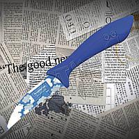 Нож кухонный Tramontina (23029/113) Colorcut, шкуросъемный