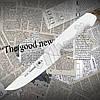 Нож кухонный Tramontina 24621/086 PROFESSIONAL MASTER для мяса с эргономичной рукоятью и острым лезвием