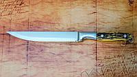 Нож кухонный Тотем К - 332 универсальный с пластиковой рукоятью. Отменное качество