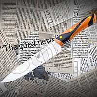 """Нож поварской C - 056 - 8"""" универсальный. Пластиковая рукоять Острое лезвие. Отменное качество, фото 1"""