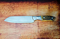 Нож поварской Тотем К - 006 универсальный, кухонный. Отменное качество