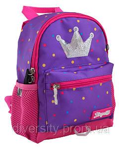 "Детский рюкзак K-16 ""Sweet Princess"" 556567"