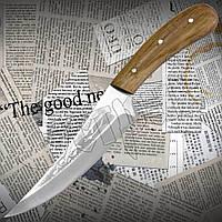 Нож Спутник №135.2 кухонный для повседневного использования. Надежный, долговечный нож