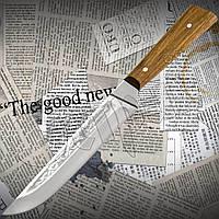 Нож Спутник №45 Модель 1 кухонный с притыном