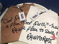 Женская  футболка Burberry, фото 1