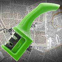 Точилка кухонная KR013 для ножей, ножниц и прочих острых инструментов, фото 1