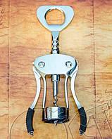 Удобный и практичный кухонный штопор Русь GL- 601, фото 1