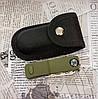 """Складной """"швейцарский"""" нож К 1016. В комплекте: многофункциональный нож, набор бит, чехол"""