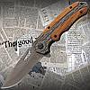 Нож складной Z H 482
