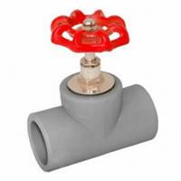 Вентиль PPR диаметр 20 Filbo ltd