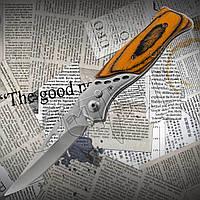 Классический складной карманный нож №234 высокого качества, фото 1
