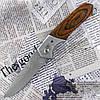 Складной компактный нож №333 для рыбалки, туризма, охоты. Остро заточенный клинок. Удобная рукоять