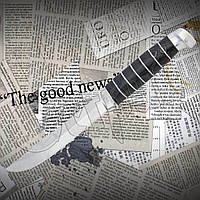 Нож туристический Boda 518, фото 1