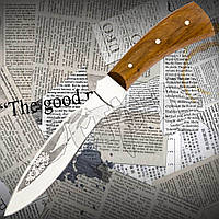 "Нож туристический Спутник ""Белуга"", фото 1"