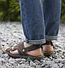 40р Босоніжки чоловічі сандалі, фото 3