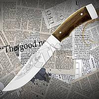 Нож туристический Спутник Модель1Б для охоты и рыбалки. Отменное качество, фото 1