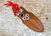 Набор метательных ножей FB3: в комплекте 3 штуки