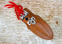Набор метательных ножей FB3: в комплекте 3 штуки, фото 1