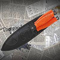 Набор метательных ножей K005: в комплекте 3 штуки, фото 1