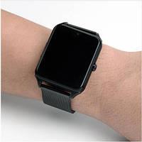 Многофункциональные умные часы Smart Watch Z60: подсчет калорий, шагомер, таймер сна, сидячий режим , фото 1