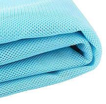 Пляжная подстилка анти-песок H&Q Sand Free Mat  | пляжный коврик | коврик для пикника | коврик для моря, фото 2