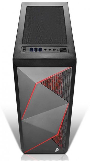 Игровой компьютер  4-ядра < Метеор >(3.1/8/240/AMD RX 550 2Gb) Ryzen внутри