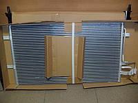 Радиатор кондиционера форд с-мах