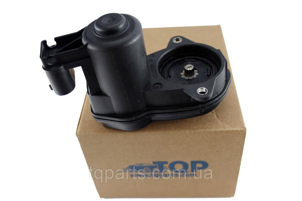 Мотор стоянкового гальма, Електромотор ручника LR036573, Land Rover Range Rover (L405) 13- (Ленд Ровер Ренж
