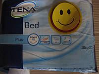 Пеленки впитывающие Tena Bed Plus 40x60 (35 шт.)