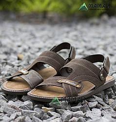 40р Босоніжки чоловічі сандалі