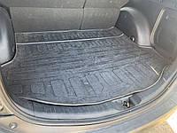 Toyota Rav 4 2013↗/2016↗ гг. Резиновый коврик багажника (Stingray)