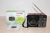 Радиоприёмник Neeka NK-202 USB, фото 1