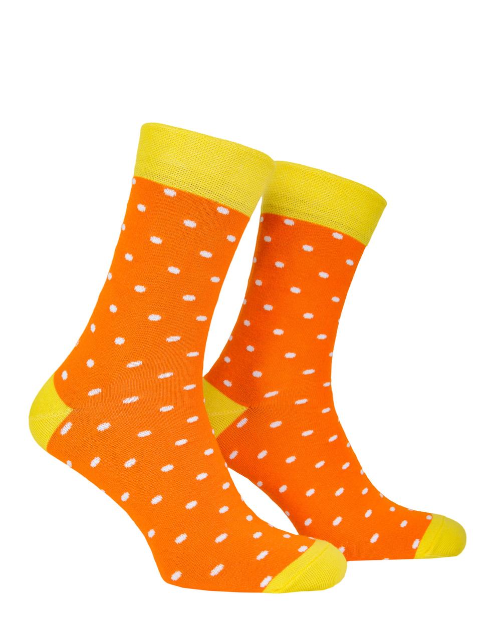 Шкарпетки Mushka Apelsinka (DOW001) 41-45