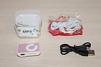 Mp3 Player mini Pink