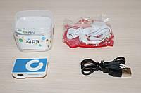 Mp3 Player mini Blue