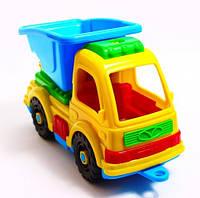 Игрушечная машинка конструктор Самосвал Toys Plast (ИП.29.002)