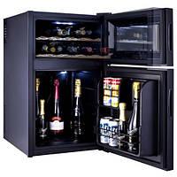 Холодильник HILTON RF-6901