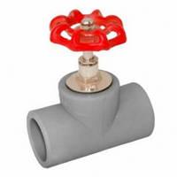 Вентиль PPR  диаметр 32 Filbo ltd