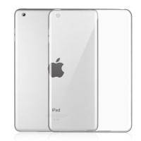 "Прозрачный TPU чехол oneLounge SilicolDots для iPad Air 3/Pro 10.5"""