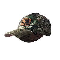 Камуфляжная кепка- №5241